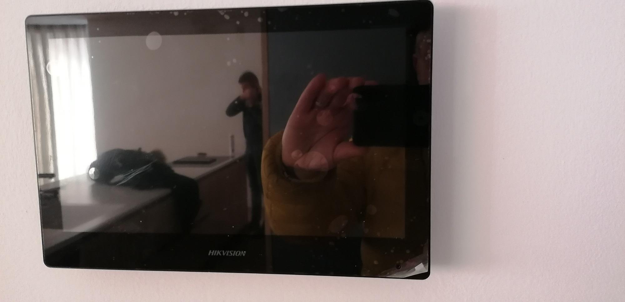 Videovrátniky
